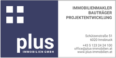 Plus-Immobilien GmbH